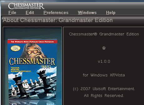 Learn chess ds games